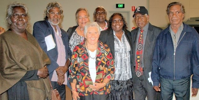 Image of Aboriginal Elders